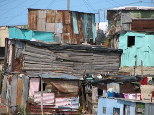 Can anything good come from the Cape Flats?